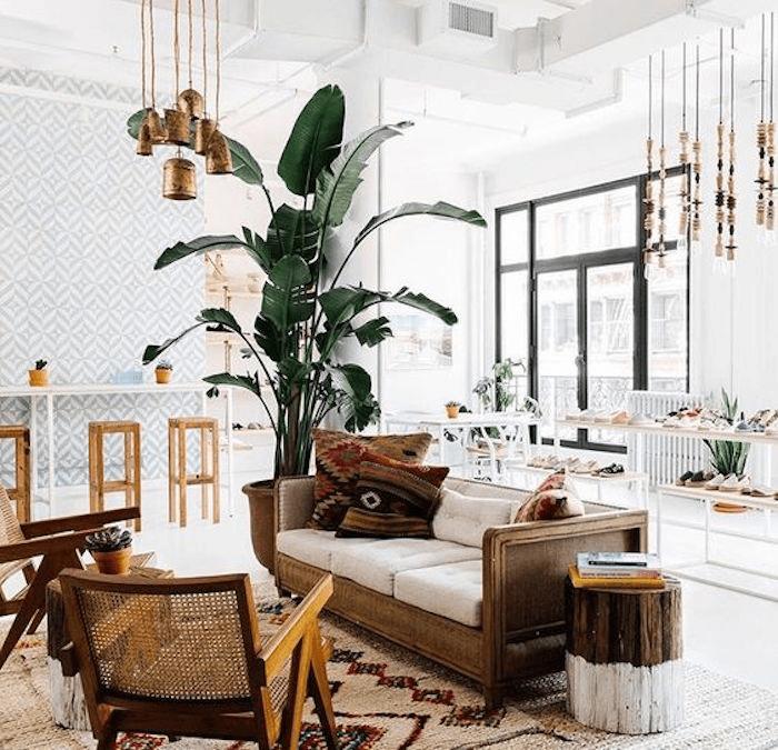 estilos de pisos de porcelanato